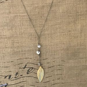 Jewelry - Peyote Bird Necklace